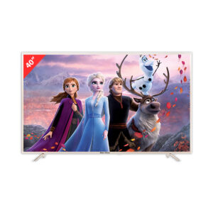 Nice View 40″ Smart Android Metal Body Double Glass LED TV