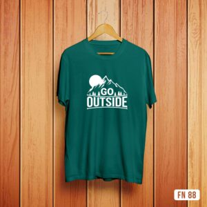 Go Outside Tshirt