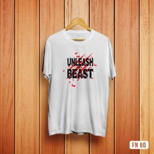 Unleash The Beast Tshirt